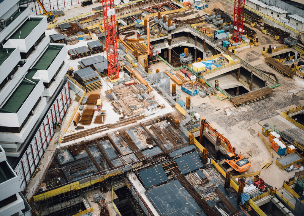 Cost of skilled site labour jumps 3.6% in one month