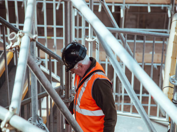 6 Steps to Building Safer Construction Sites